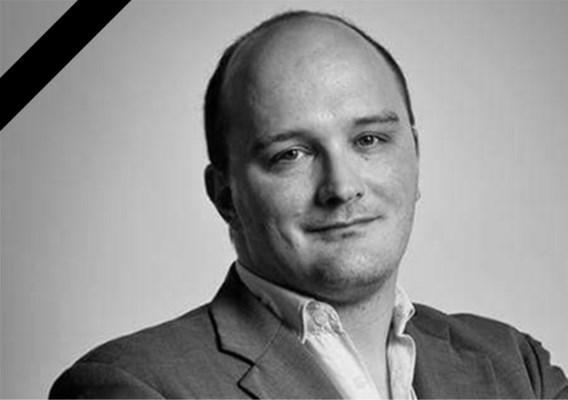 Anderlecht brengt zondag eerbetoon aan overleden journalist