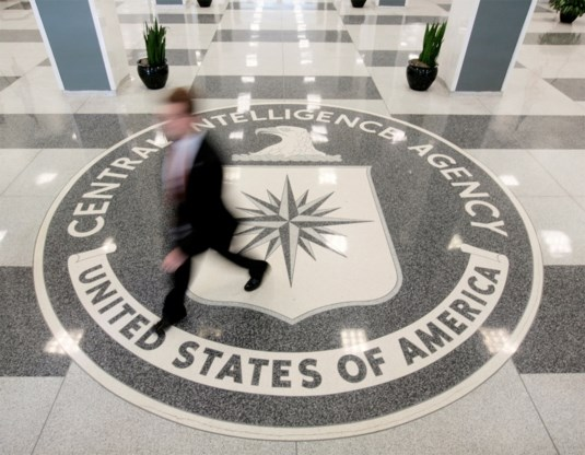 CIA: 'Publicaties Wikileaks helpen tegenstanders van de VS'