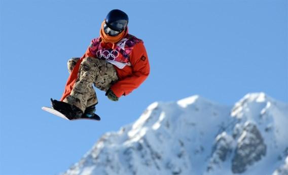 Seppe Smits en Sebbe De Buck plaatsen zich voor finale slopestyle op WK snowboard