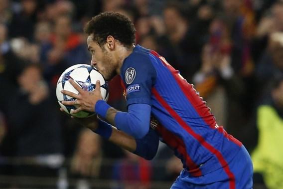 Drie redenen waarom Barcelona-PSG historisch is