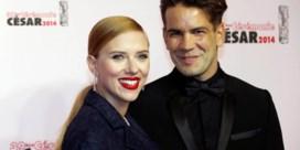 Vechtscheiding voor Scarlett Johansson