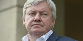 Ex-kabinetchef Marcourt verdient door verschillende mandaten 600.000 euro per jaar