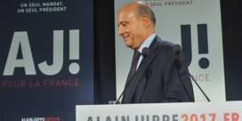 Juppé belooft steun aan Fillon