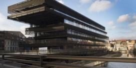 Wat is er te zien  in De Krook, de nieuwe bibliotheek van Gent?