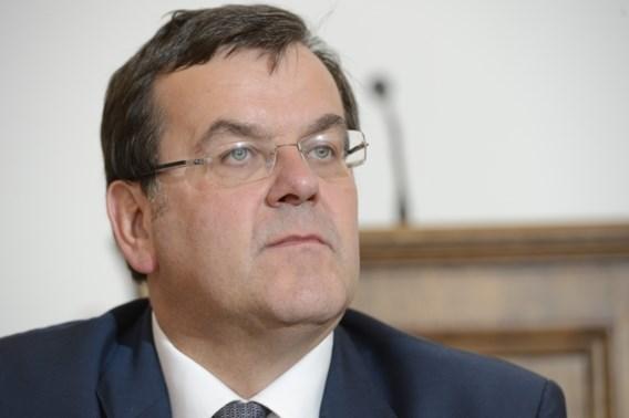 Luiks PS-kopstuk Willy Demeyer neemt ontslag