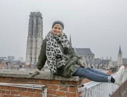 Eva Daeleman: 'Mijn hond heeft me gered'