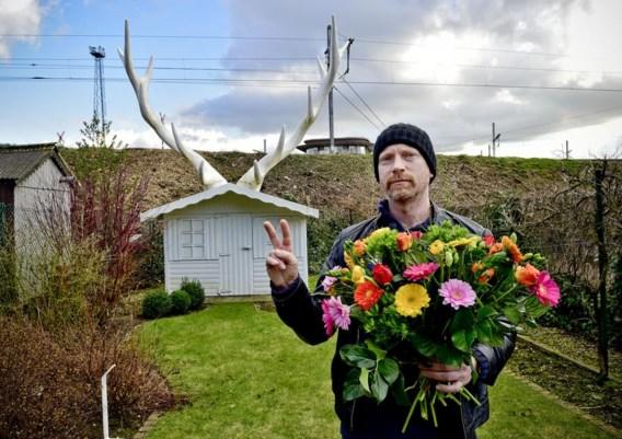 'Een lelijk tuinhuis? Kunst, ja!'