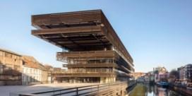 VIDEO. Gent opent bibliotheek van de toekomst