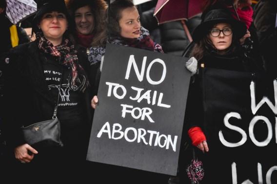 Politica trekt ten strijde tegen 'mannelijke abortus'