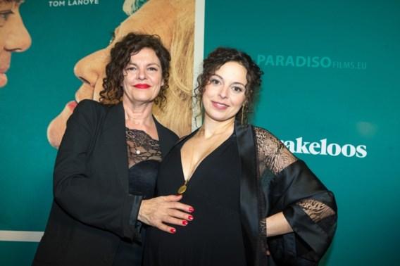 Marie Vinck is bevallen van dochter