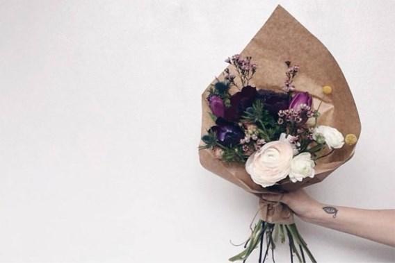 Deliveroo voor bloemen
