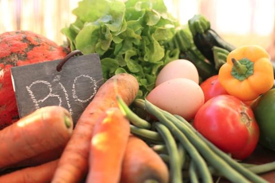 'Bio is niet per se gezonder en milieuvriendelijker, plantaardig eten wel'