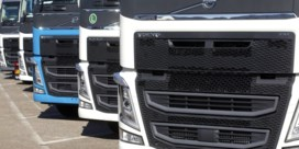 Ontwerpakkoord bij Volvo Trucks