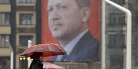 Nederlandse veteranen boos over 'provocatie' Erdogan