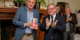 """'Caje' blikt in boek terug op indrukwekkende carrière: """"Mooiste momenten waren bij Club Brugge"""""""