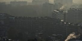 België dringt uitstoot broeikasgassen niet snel genoeg terug