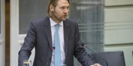 Vlaams parlement keurt bevriezing Turkse toetredingsprocedure tot EU goed