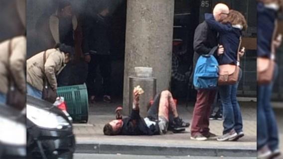 Slachtoffers aanslagen krijgen dubbele morele schadevergoeding