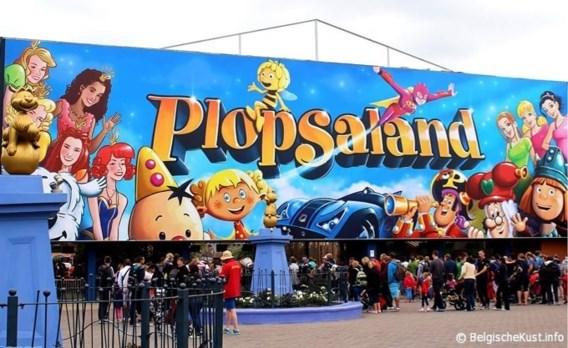 Plopsaland mag nieuwe attractie openen