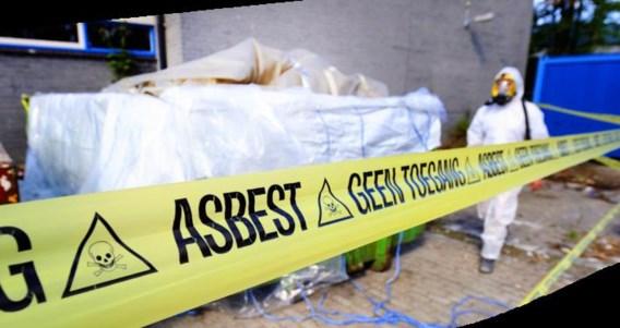 Indiaas asbestdorp trekt ten strijde tegen Eternit