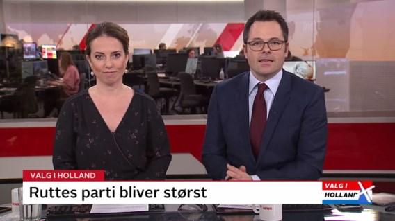 Deense zender presenteert nieuws in het Nederlands