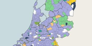 Nederlandse verkiezingen: alle resultaten