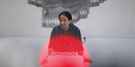 Het 'trollenleger' van Podemos