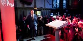 PvdA rouwt om weggelopen kiezers