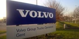 Zweedse directie wil lijnsnelheid Volvo-truckfabriek naar 90 procent brengen