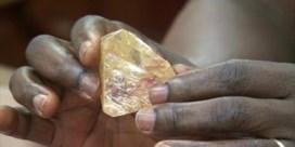 VIDEO. Diamant van 706 karaat ontdekt in Sierra Leone