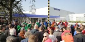 Akkoord bij Volvo Trucks in Gent