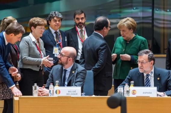 Polen vecht idee van Europa met twee snelheden aan