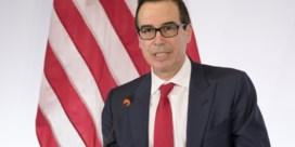 Amerika laat G20 niet toe om protectionisme te veroordelen