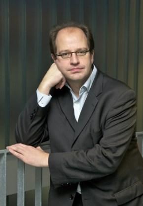 Marc Hooghe onder vuur voor plagiaat