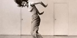 Dans als bewegende architectuur