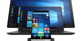 REVIEW. HP Elite x3: Telefoon met pc-ambities