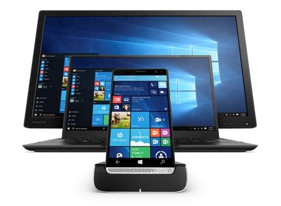 REVIEW. HP Elite x3: Telefoon met pc-ambities