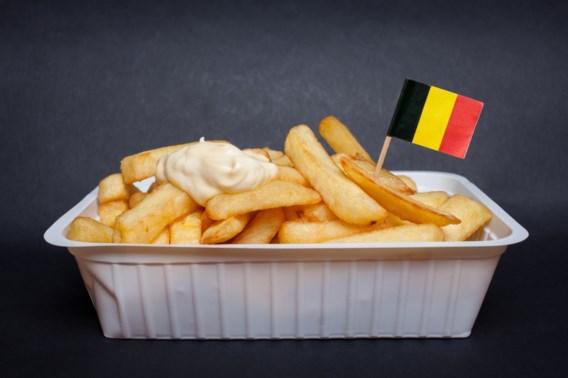 Belgische aardappelen breken records