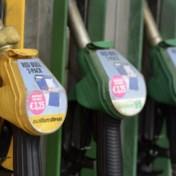 Belgen verbruikten nog nooit zoveel benzine en diesel