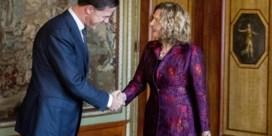 Nederlandse verkenner Edith Schippers wil week extra