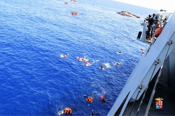 Factcheck: leiden reddingsoperaties op zee tot meer doden?