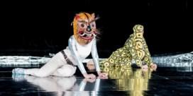 Dansen met een zebra en andere theatertrends