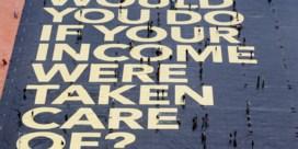 'Topexperts' lanceren petitie voor basisinkomen