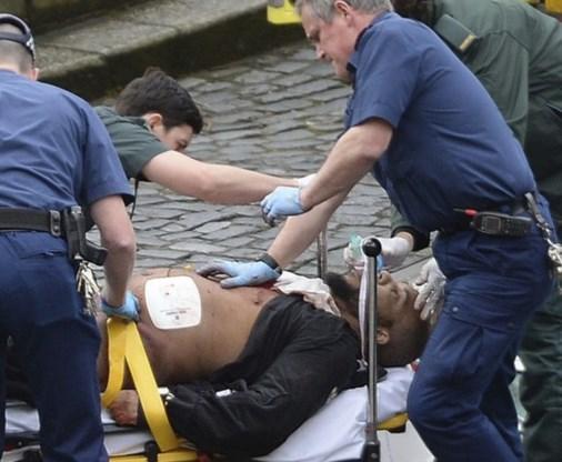 Wie was Khalid Masood, alias Adrian Ajao, de terrorist van Londen?