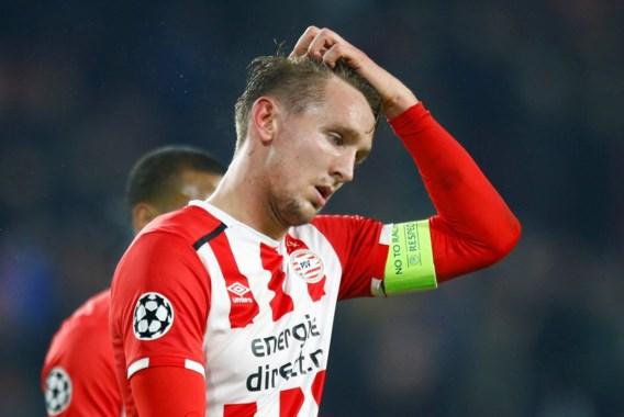 Blind haalt PSV-kapitein De Jong opnieuw bij Oranje