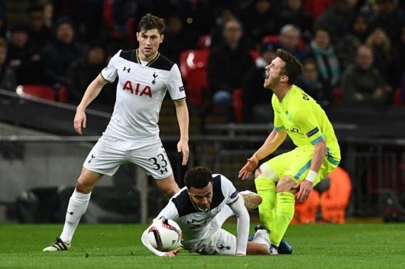 Aanslag op Dejaegere kost Tottenham-speler Dele Alli drie matchen schorsing