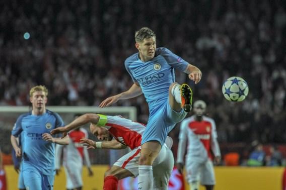 UEFA legt Manchester City boete van 18.000 euro op