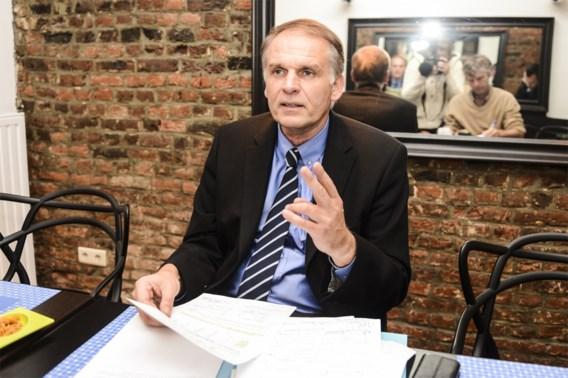MR vraagt afwezig gemeenteraadslid om op te stappen