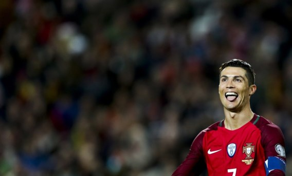 Cristiano Ronaldo verdient 11 miljoen euro meer dan Messi