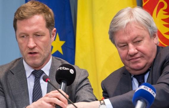 Waalse regering neemt site Caterpillar over voor 1 euro